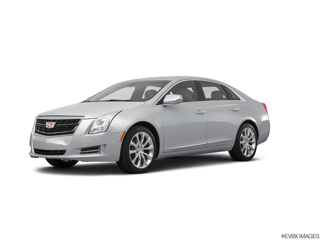 Used 2017 Cadillac XTS in , WI