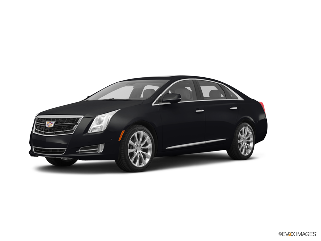 Used 2017 Cadillac XTS in Wesley Chapel, FL