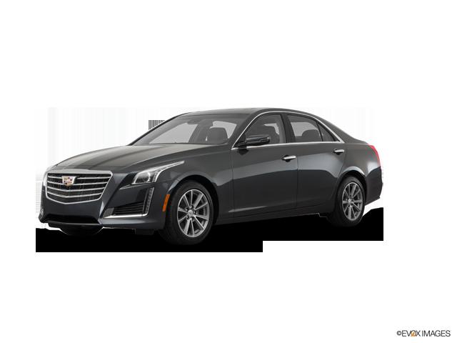 Used 2017 Cadillac CTS Sedan in Crestview, FL