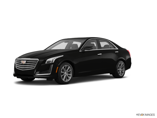 Used 2017 Cadillac CTS in Buena Park, CA