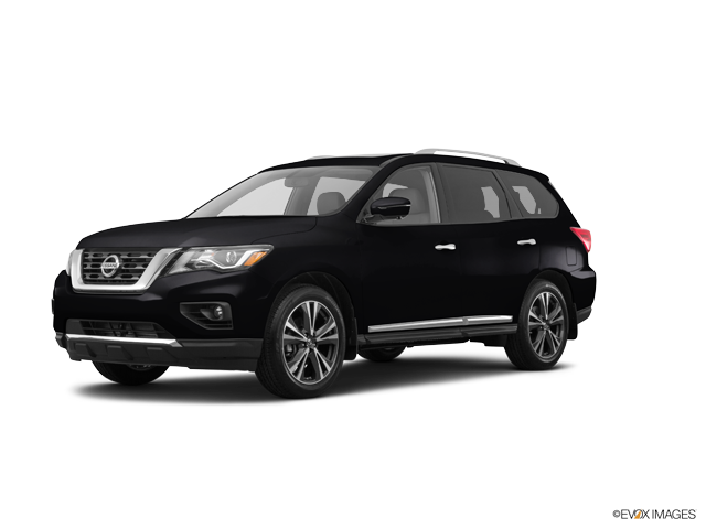 Used 2017 Nissan Pathfinder in , AL