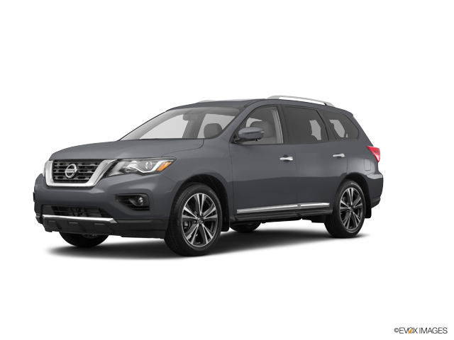 New 2017 Nissan Pathfinder in , OH