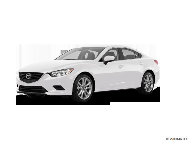 Used 2017 Mazda Mazda6 In Jacksonville, NC