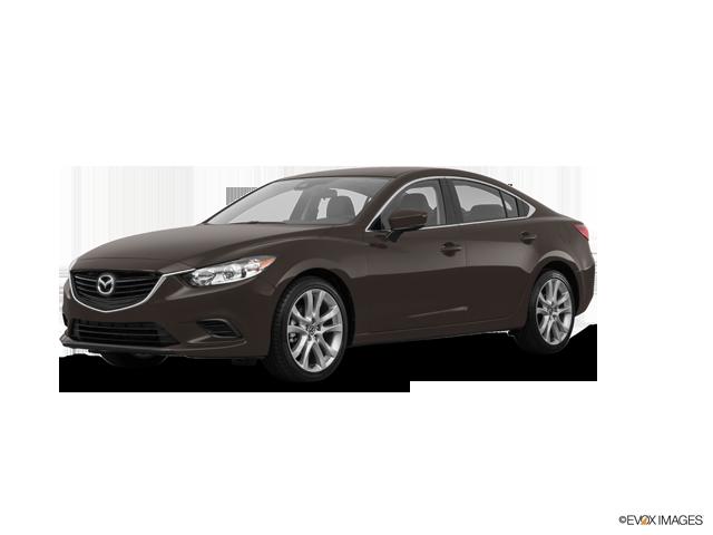 Used 2017 Mazda Mazda6 in , TX