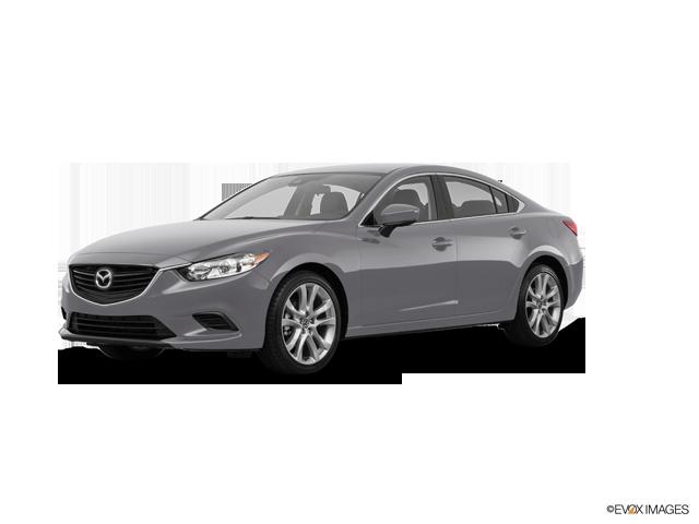 Used 2017 Mazda Mazda6 in Lakeland, FL