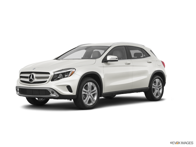 Used 2017 Mercedes-Benz GLA in Ontario, Montclair & Garden Grove, CA