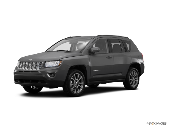 Used 2017 Jeep Compass in Tifton, GA