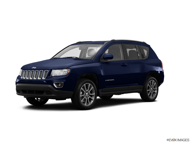 Used 2017 Jeep Compass in Elizabeth City, NC