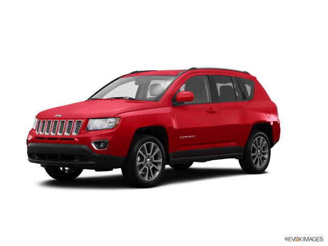 Used 2017 Jeep Compass in Lakeland, FL