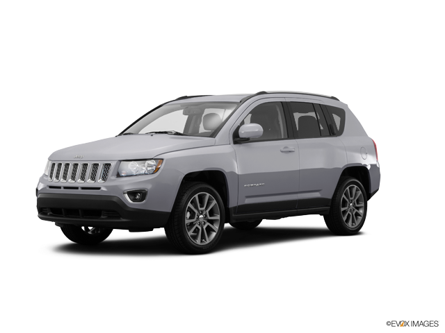 Used 2017 Jeep Compass in New Orleans, LA