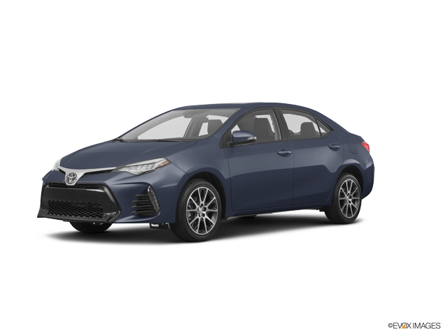 Used 2017 Toyota Corolla in , AL