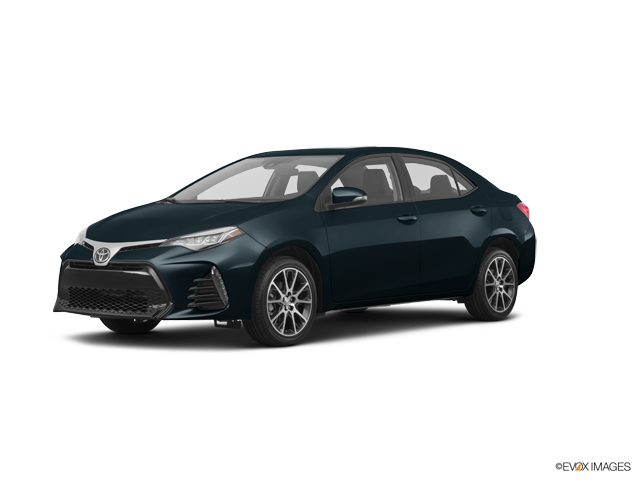 Used 2017 Toyota Corolla in Muncy, PA