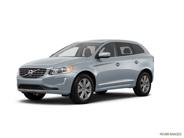 Used 2017 Volvo XC60 in Jacksonville, NC