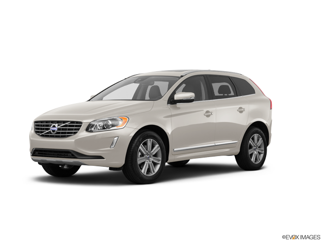 Used 2017 Volvo XC60 in Wilmington, NC