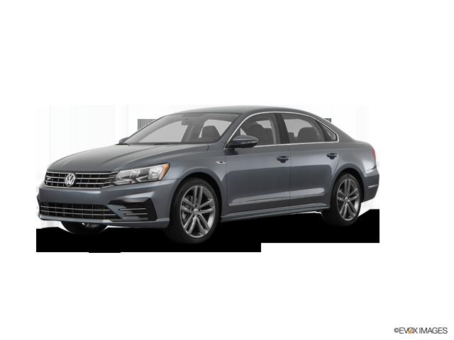 Used 2017 Volkswagen Passat in Daphne, AL