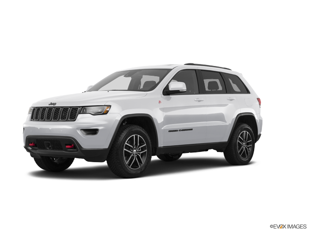 New 2017 Jeep Grand Cherokee in Pearl City, HI