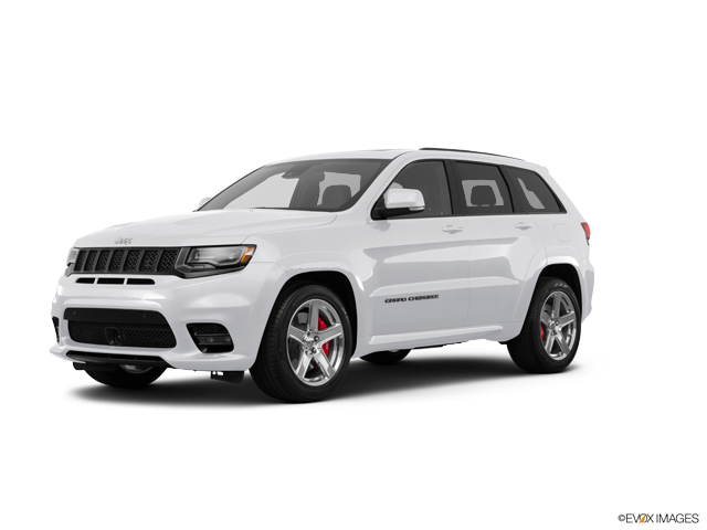 New 2017 Jeep Grand Cherokee in Orlando, FL