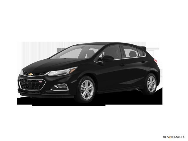 New 2017 Chevrolet Cruze in Garden Grove, CA