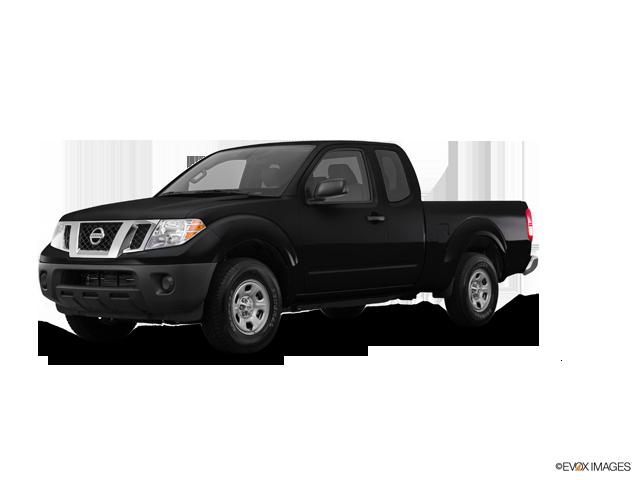 New 2017 Nissan Frontier in Santa Clara, CA