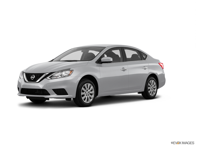 Used 2017 Nissan Sentra in Jackson, TN