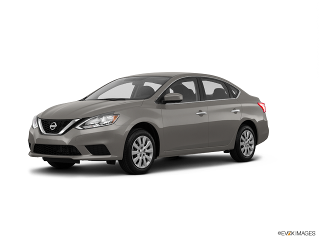 New 2017 Nissan Sentra in Houston, TX
