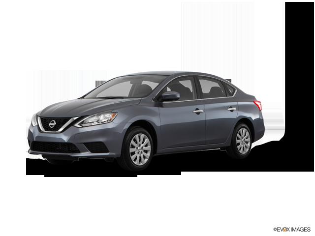 New 2017 Nissan Sentra in Greensburg, PA