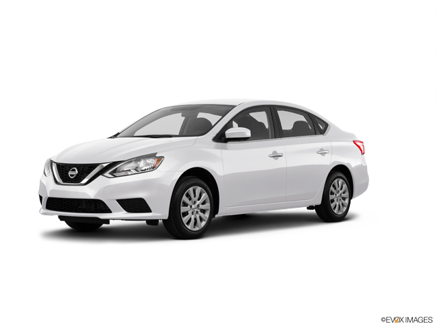 Used 2017 Nissan Sentra in Tulsa, OK