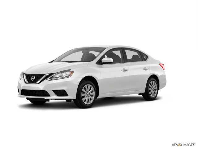 New 2017 Nissan Sentra in Vero Beach, FL
