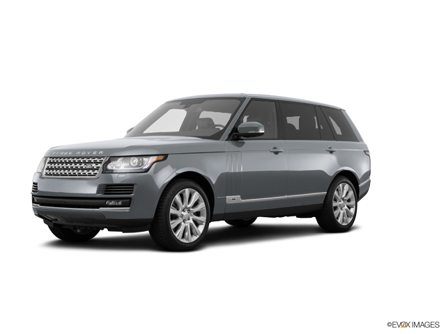 Used 2017 Land Rover Range Rover in Tampa, FL