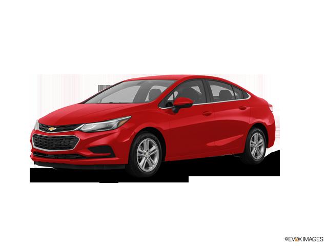 Used 2017 Chevrolet Cruze in , WI