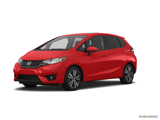 New 2017 Honda Fit in Lafayette, LA