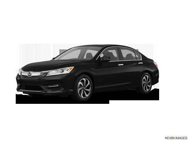 New 2017 Honda Accord Sedan in Marlton, NJ