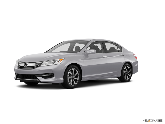 New 2017 Honda Accord Sedan in Birmingham, AL