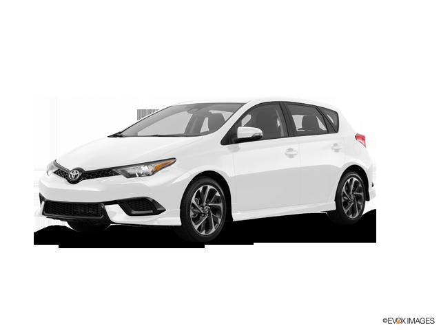 New 2017 Toyota Corolla iM in Mt. Kisco, NY