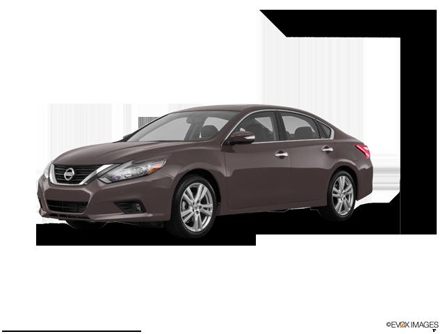 Used 2017 Nissan Altima in Madison, GA