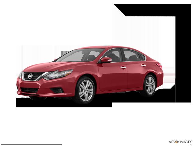 New 2017 Nissan Altima in Orlando, FL