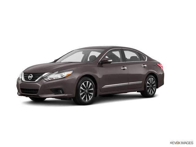 New 2017 Nissan Altima in Vero Beach, FL