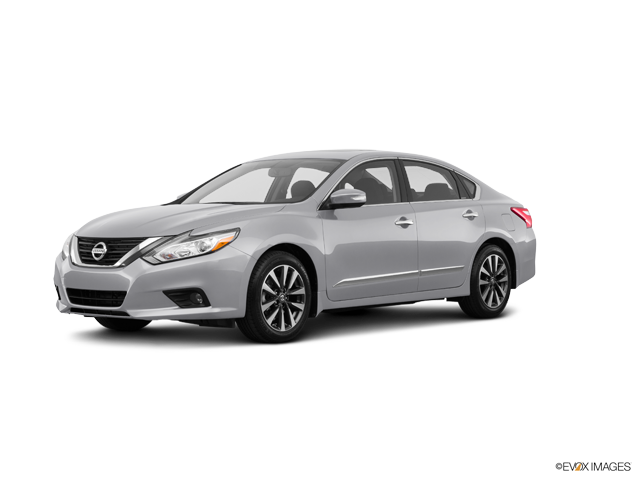 New 2017 Nissan Altima in Houston, TX