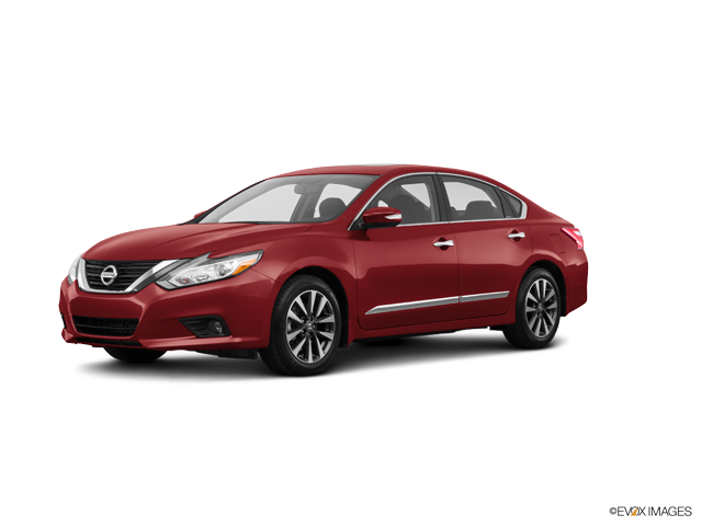New 2017 Nissan Altima in Waxahachie, TX