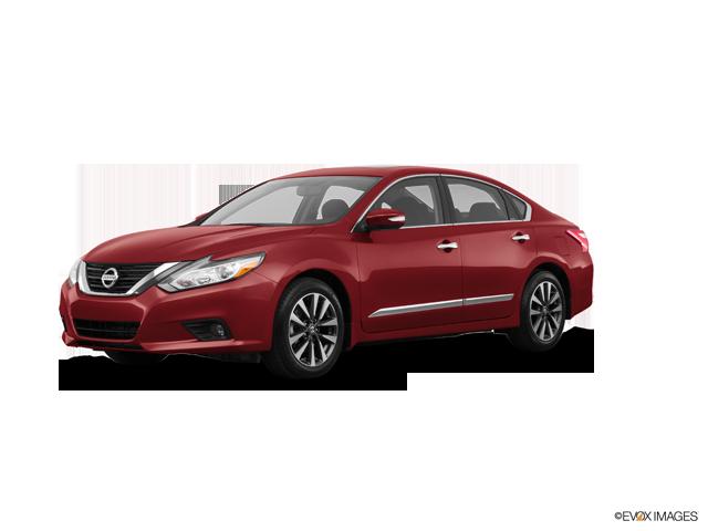 Used 2017 Nissan Altima in Bessemer, AL