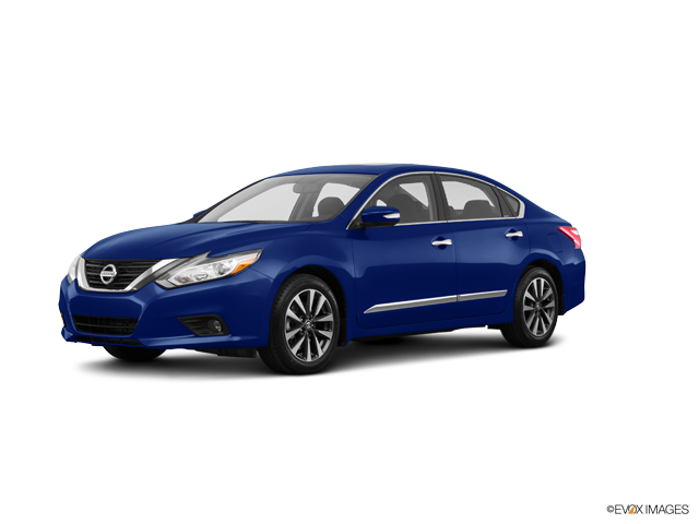 New 2017 Nissan Altima in Tifton, GA