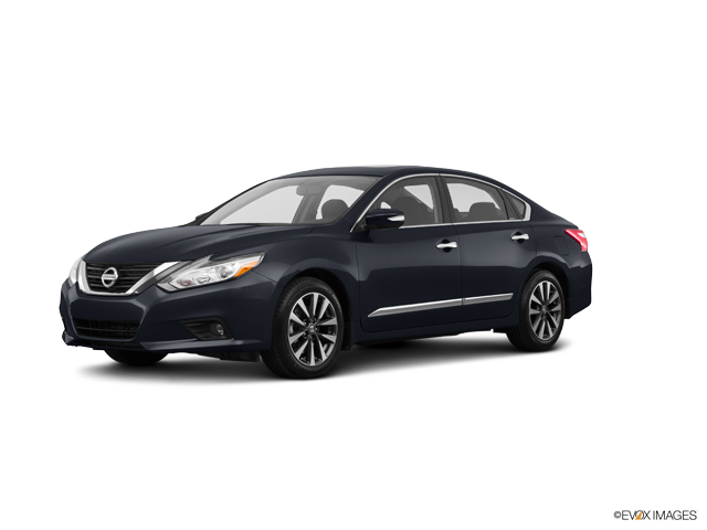 New 2017 Nissan Altima in Fort Myers, FL
