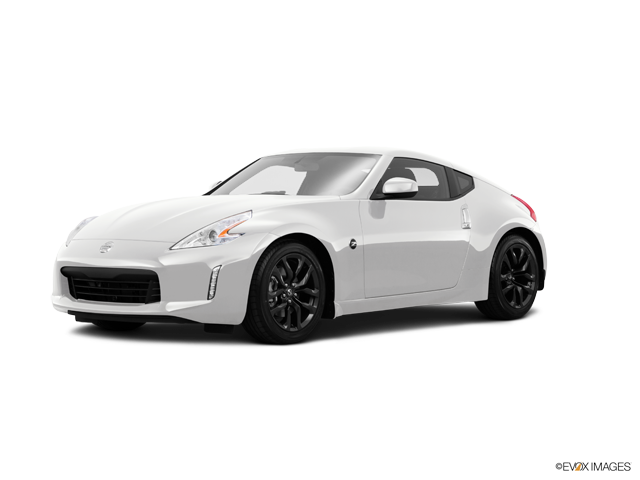 New 2017 Nissan 370Z in Fairfield, CA