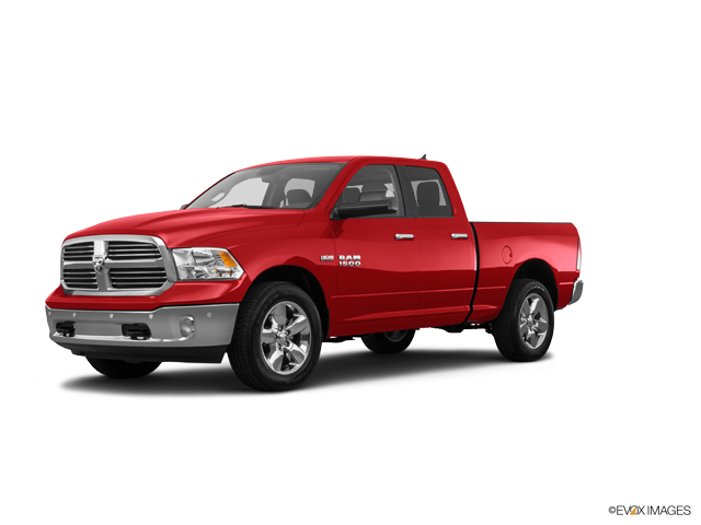 Used 2017 Ram 1500 in Lake City , FL