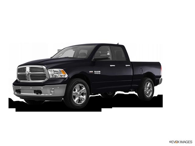 Used 2017 Ram 1500 in Bessemer, AL