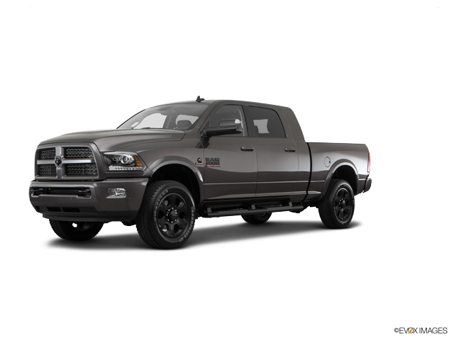 New 2017 Ram 2500 in Fairfield, Vallejo, & San Jose, CA