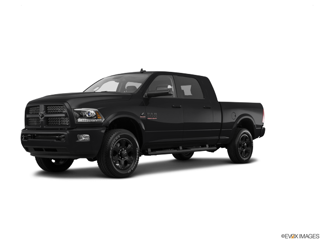New 2017 Ram 2500 in Orlando, FL