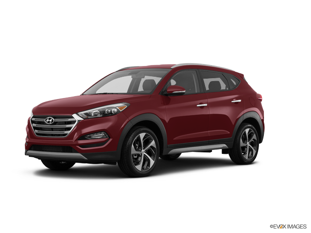 Used 2017 Hyundai Tucson in North Kingstown, RI