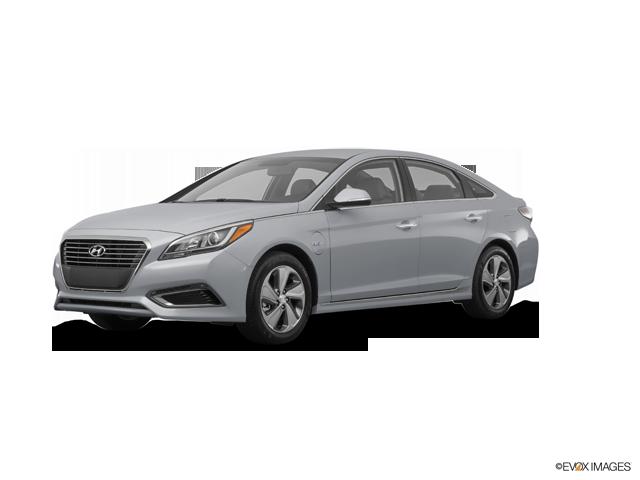 Used 2017 Hyundai Sonata Plug-In Hybrid in , WI