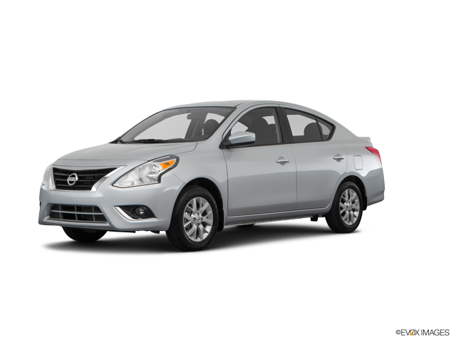 New 2017 Nissan Versa in Madison, TN